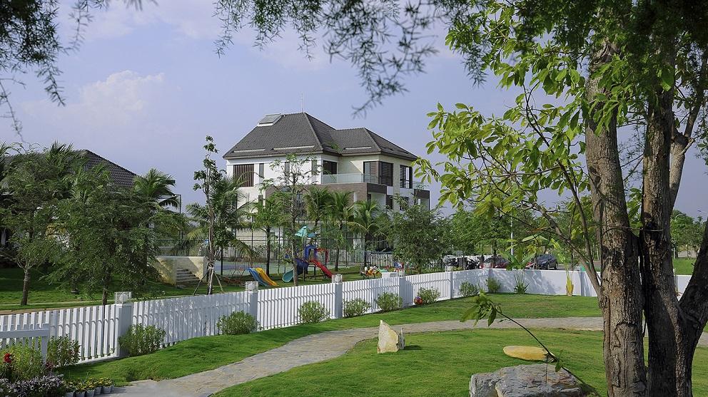 Jamona Home Resort 7