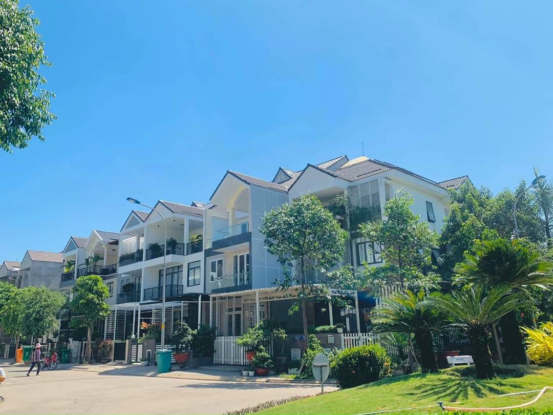 Jamona Home Resort - Nha Lien Ke
