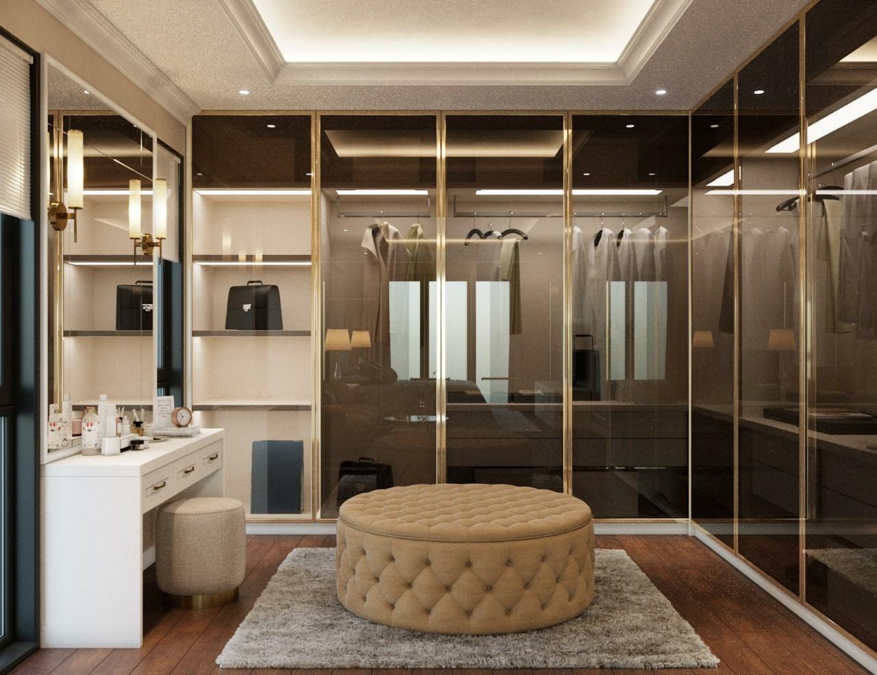 Biet Thu Song Lap Jamona Home Resort