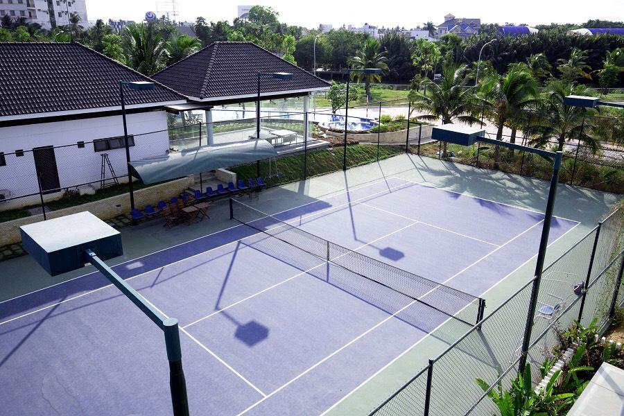 san tennis jamona home resort